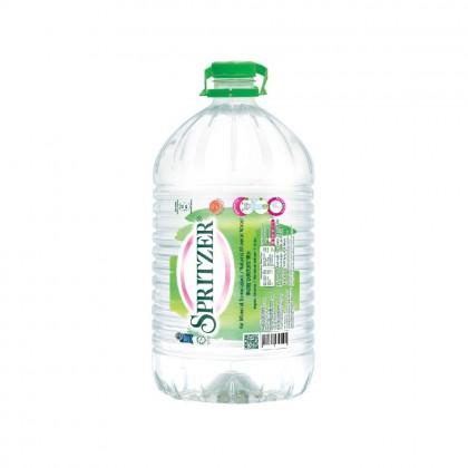 Spritzer Natural Mineral Water 2x9.5L