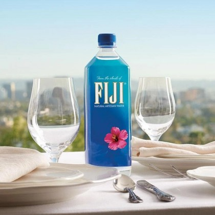 Fiji Natural Artesian Water 12x1L