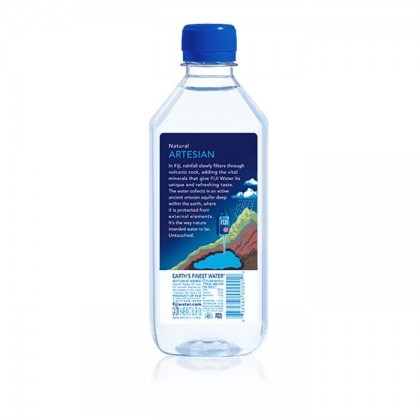 Fiji Natural Artesian Water 24x500ml