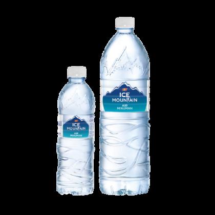 Ice Mountain Drinking Water 24x500ml